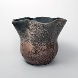 Kohala-Ceramic-Pot-(brown)