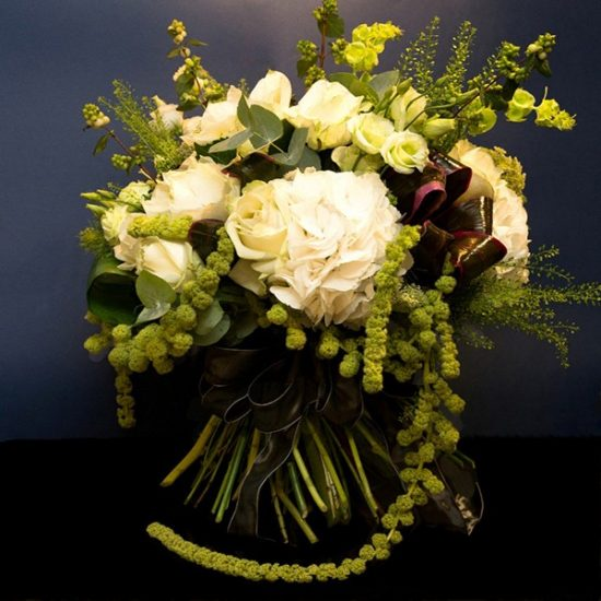 Flower delivery - Signiture